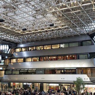 10月17日(土) OBPツイン21(館内) フリーマーケット開催情報