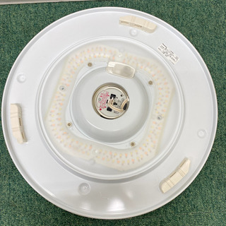 【ご来店限定】*パナソニック LEDシーリングライト 12畳用 2019年製*製造番号 190220イ* - 大阪市