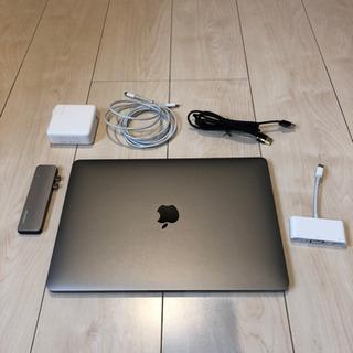 MacBook Pro 13インチ 2016 付録あり