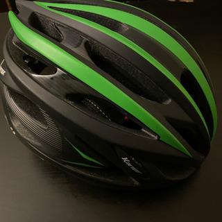 ロードバイク ヘルメット - 自転車