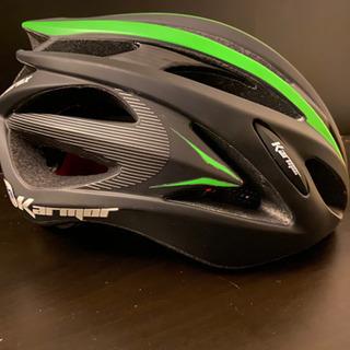 ロードバイク ヘルメットの画像
