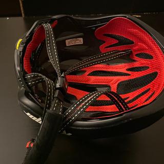 ロードバイク ヘルメット - 売ります・あげます