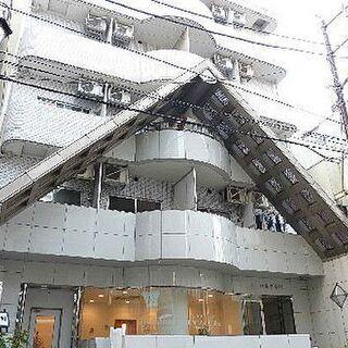 京成百貨店から徒歩2分!マッサージ・エステ、事務所利用に最適!