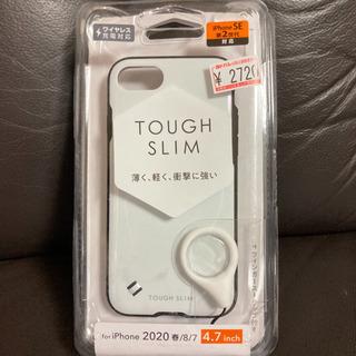 iPhone TOUGH SLIM 新品未使用