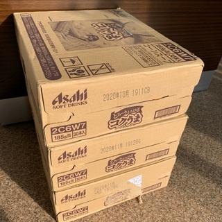 アサヒ コクうまコーンポタージュ 185g缶 30本入×3ケース