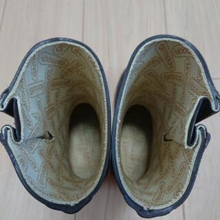 アウトドア OUTDOOR 17cm 長靴 中古 − 大分県