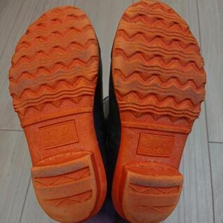 アウトドア OUTDOOR 17cm 長靴 中古 - 売ります・あげます