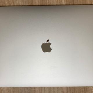 【美品】MacBook Pro 15インチ(2017) 16GB...