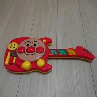 ギター アンパンマン