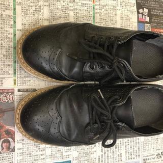 靴 トラッド系