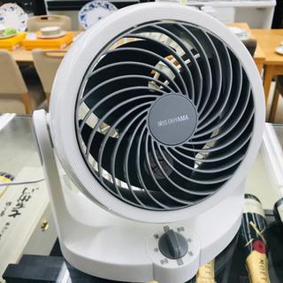 〈〉アイリスオーヤマ コンパクトサーキュレーター  PCF-HD...