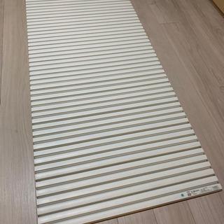【美品】お風呂のふた 75×160cm オーエ