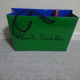 ポール・スミス 買い物袋