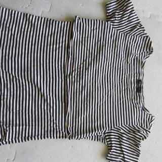 授乳口付き 半袖 Tシャツ エンジェリーベ