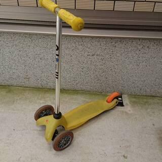 m-cro マイクロスクーター キックボード キックスケーター