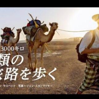 世界100万人が参加❗️ ナショジオ社「遺伝子の旅プロジェクト」...