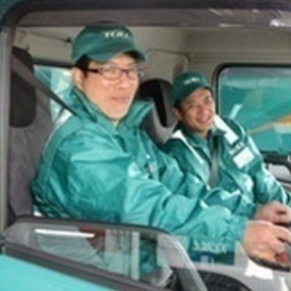 【日払い/週払い】10tトラック中長距離ドライバー/18時から翌...