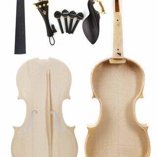 バイオリン・ビオラ・チェロの作り方をお教えします!弦楽器製作教室