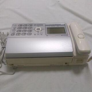 Panasonicの電話&ファックス - 米原市