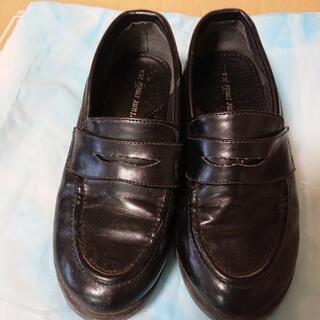 男児靴、ローファー