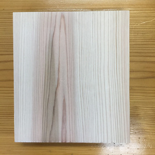 高級杉板【新品】厚み40mm
