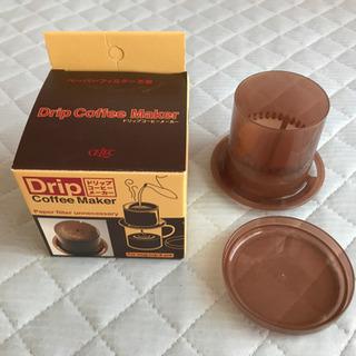 セレック ドリップコーヒーメーカー DCM-01