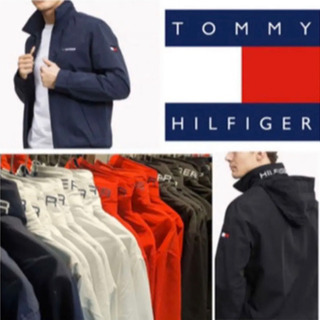 トミーヒルフィガー ジャケット