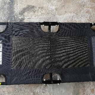 アストロプロダクツ 寝板 フォールディング クリーパー