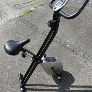 フィトネスバイク アルインコALFITS 引き取り限定!
