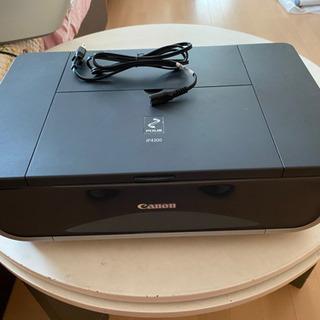 キャノン ip 4300