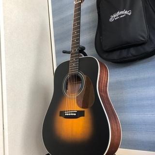 ギター(破損あり)