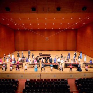 神戸サウンドオブミュージック 森の教室舞多聞【ピアノ 】