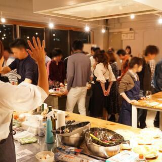 【料理教室ワイン会】のボランティアスタッフを募集しています🍷 20〜39歳 - ボランティア