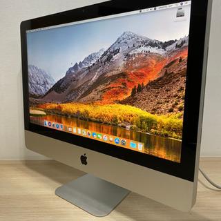 iMac Mid2011 21.5インチ A1311 CPU C...