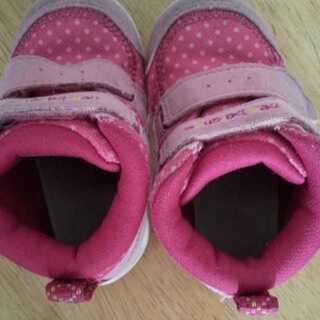 ベビー靴 11.5
