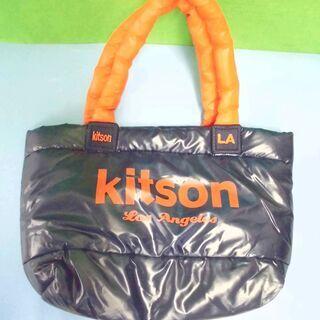 JM8209)kitson キットソン バッグ 縦:約23cm ...