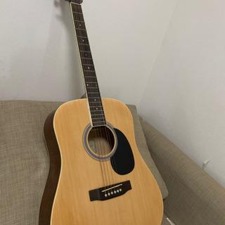 【受付終了】アコースティックギター  Vanguard VDG-01