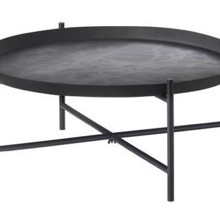 リビングテーブル ・ローテーブル・コーヒーテーブル(予定者がいます)