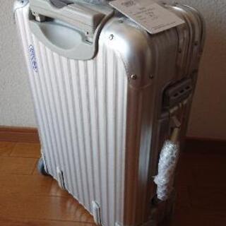 RIMOWA スーツケース 機内用