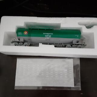 HOゲージ TOMIX タキ1000・日本石油輸送 テールライト...