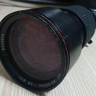 ジャンク トキナー AT-X SD 80-200mm F2…
