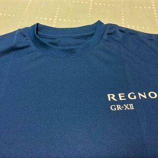 ★未使用・非売品!!「ブリヂストン」REGNO GR-XIIのメンズTシャツ・M~Lサイズ★ - 服/ファッション