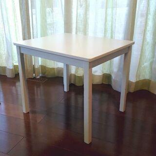 ローテーブル 【IKEA KRITTER】