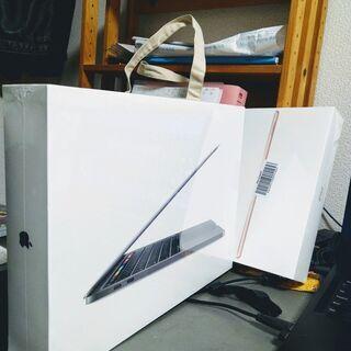新しいMacBook Proのモデル 新品