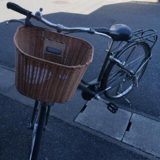 ※急募【自転車】26インチ