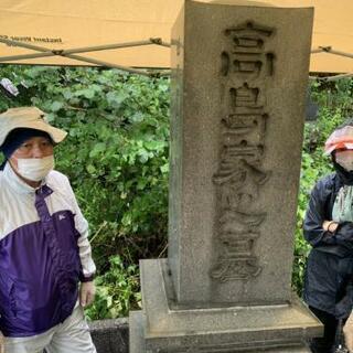 墓石の再生クリーニング