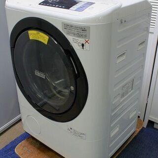 R1918) 日立 ★ドラム式洗濯乾燥機 洗濯容量11㎏/乾燥容...