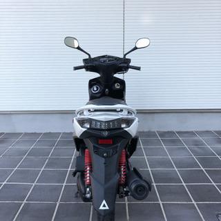 国産 シグナスX SR 3型 大阪〜 程度 良好 19000キロ