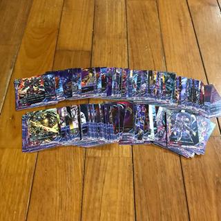 ダークネスドラゴンワールドのカード153枚