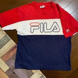 レディース FILA Tシャツ